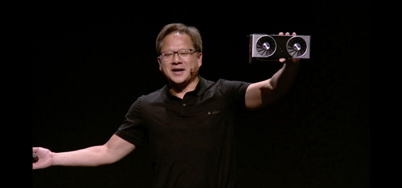 Nvidia RTX2080