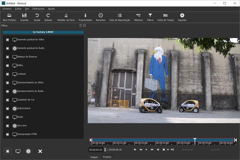 Crie um GIF a partir de qualquer vídeo