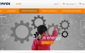 Repsol e Enagás desenvolvem tecnologia para produzir hidrogénio através de…