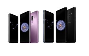 Review – Samsung Galaxy S9 e S9 Plus