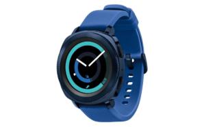 Samsung Gear Sport actualizado