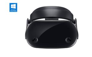 Vem aí um novo headset de realidade mista da Samsung