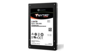 Seagate revela os SSD Nytro 1000