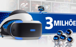 Sony Interactive Entertainment PSVR