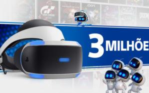Sony Interactive Entertainment PSVR
