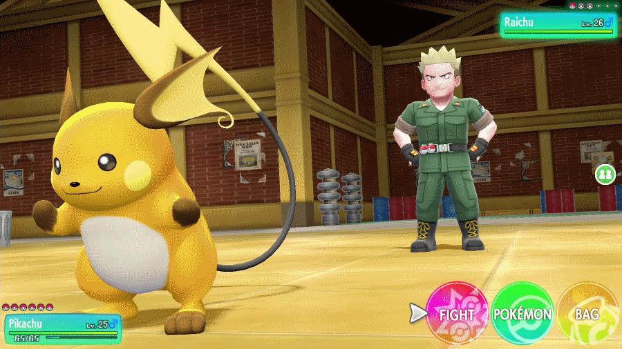 The Pokémon Company International Nintendo