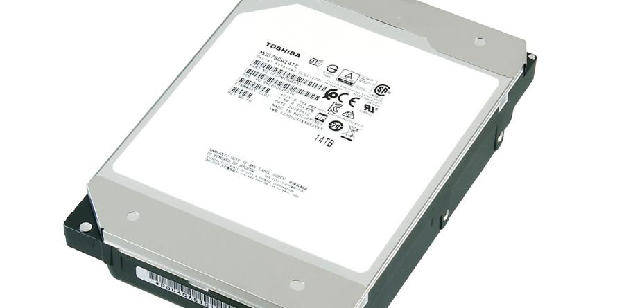 Toshiba MG07SCA