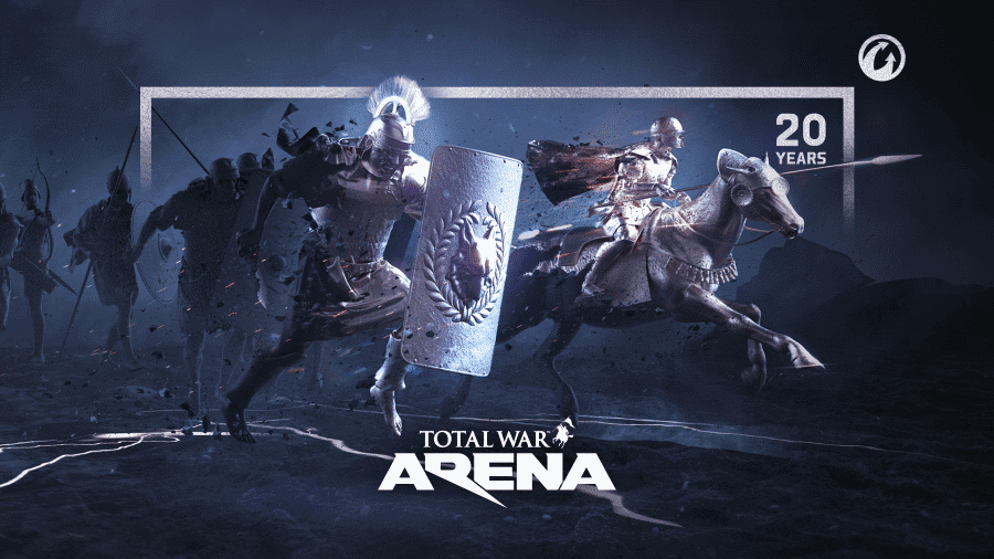 Wargaming Total War ARENA