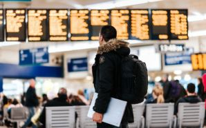 Prepare o seu portátil para viajar