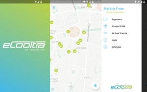 App do Dia – eCooltra