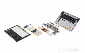 iFixit Microsoft Surface Go