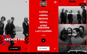 App do Dia – Vodafone Paredes de Coura