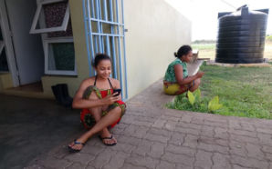 Escolas, mercados e hospitais de Moçambique com acesso à Internet…