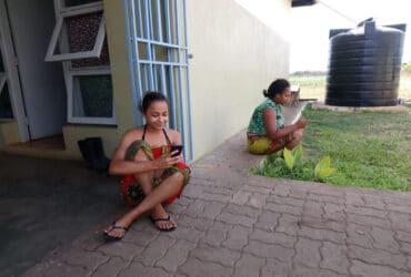 AICOS Moçambique