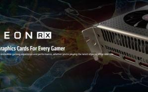 Chegou um novo driver para as gráficas AMD