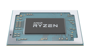 AMD Ryzen New