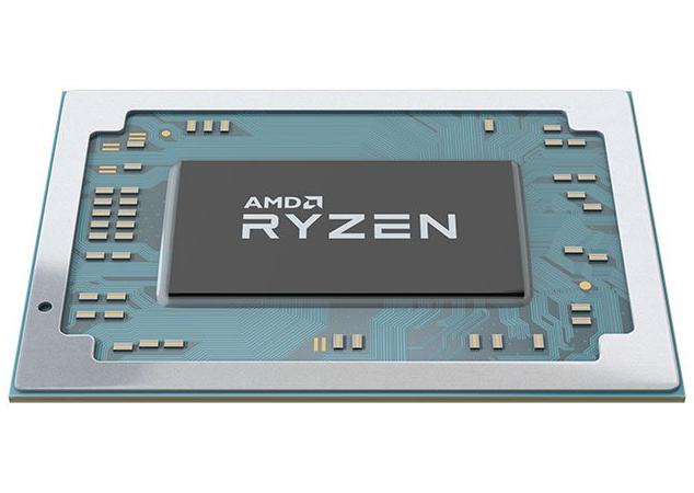 AMD Ryzen New