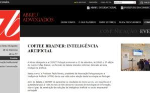 Abreu Advogados CIONET Portugal