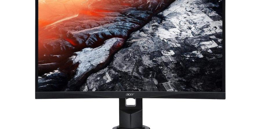 Acer XZ271U