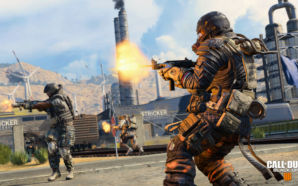 Activision Call of Duty Black Ops 4