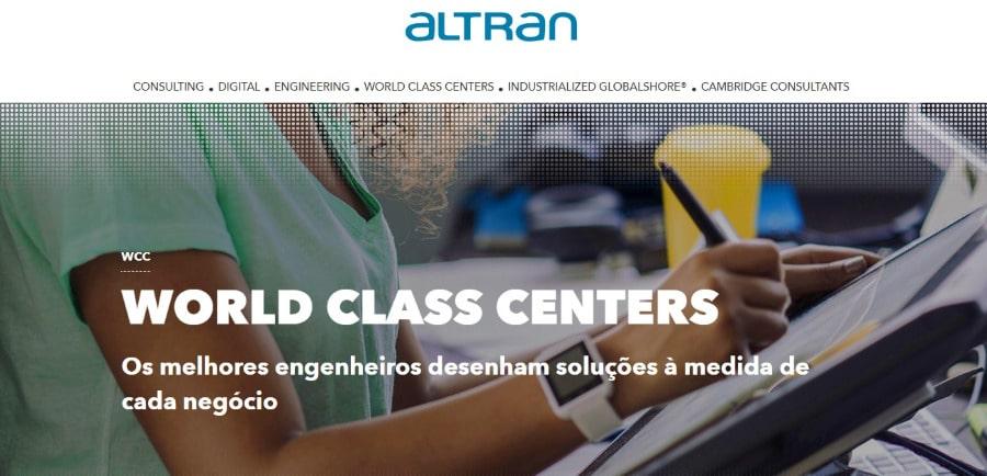 Altran New