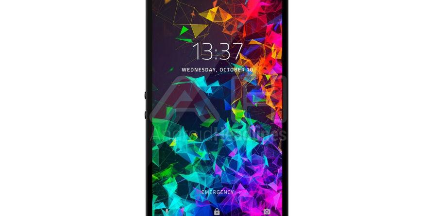 Android Headlines Razer Phone 2