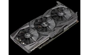 Asus revela novas gráficas baseadas na Nvidia RTX 2070