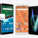 BQ Android Enterprise Recommended