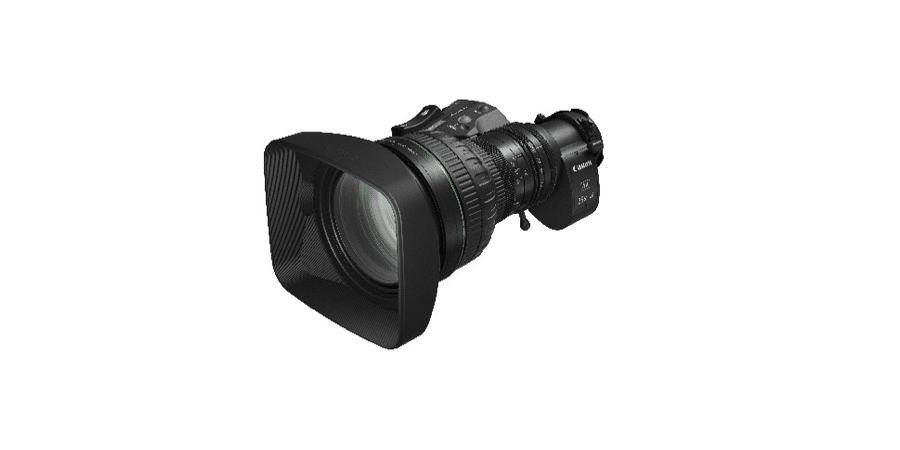 Canon CJ25ex7.6B