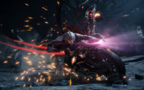 Capcom anuncia requisitos de Devil May Cry 5 para PC…