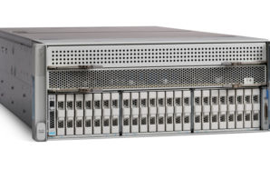 Cisco UCS C480 ML M5