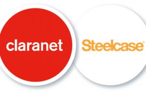 Claranet Steelcase