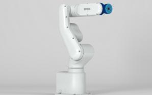 Epson lança concurso de robótica