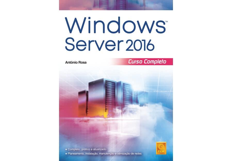 FCA Windows Server 2016