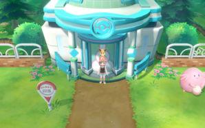 Revelados novos detalhes sobre Pokémon: Let's Go, Pikachu! e Pokémon:…