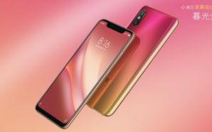 Xiaomi apresenta os smartphones Mi 8 Pro e Mi 8…
