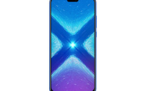 Honor 8X New