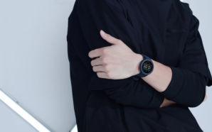 Huami expande gama de smartwatches Amazfit