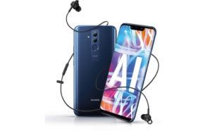 Huawei Mate 20 lite à venda em Portugal