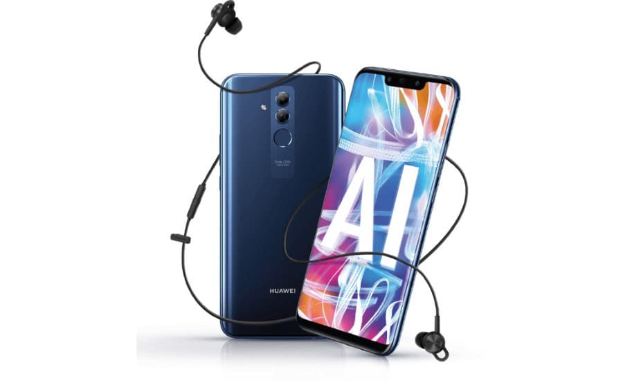Huawei Mate 20 lite New