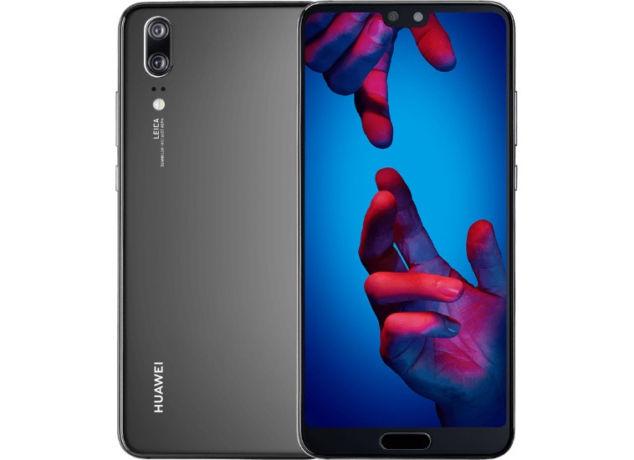 Huawei P20 New