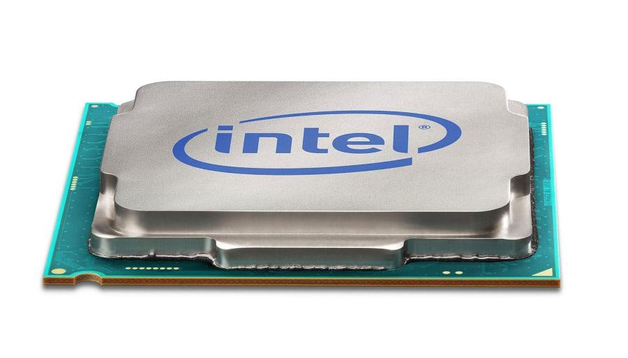 Intel Core Side New