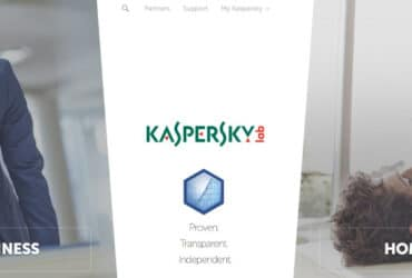 Kaspersky Lab New