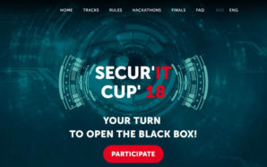 Kaspersky Lab Secur'IT Cup