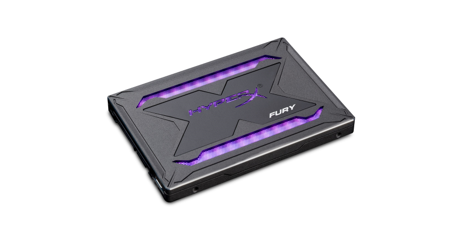 Kingston HyperX FURY RGB