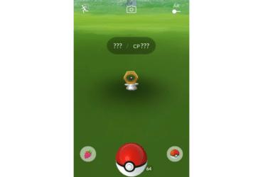 Meltan Pokemon GO