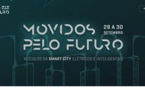 """NEC marca presença no """"Movidos Pelo Futuro 2018"""""""