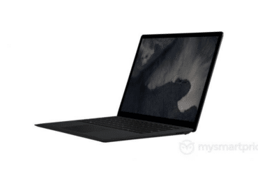MySmartPrice Surface Laptop 2