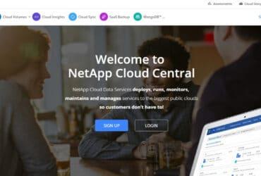 NetApp Cloud Solutions