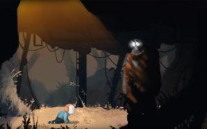 """Out of Line para PS4 em destaque na exposição """"Presente…"""